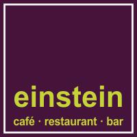 einstein Aschaffenburg • Café & Bar
